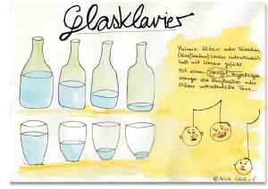CASA Glasklavier